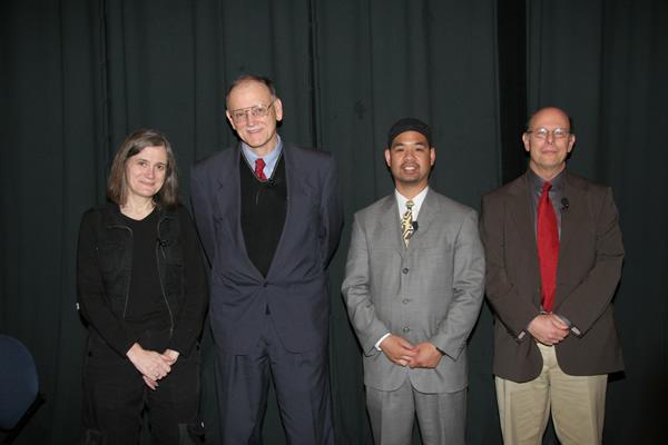 Four Principals