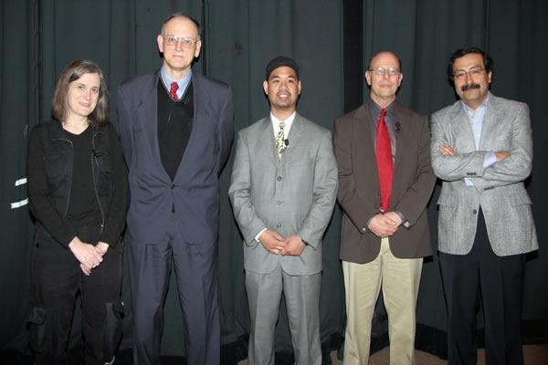 Five Principals