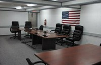 Administrative Review Board Hearing Room