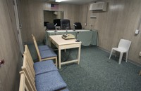 CSRT Room
