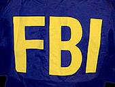 Image of FBI