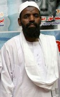 Salim Mahmoud Adem: Photo