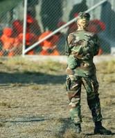 Guantanamo Guard