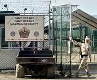 Camp Delta Picture