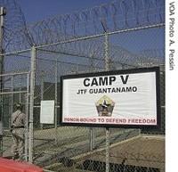 Camp Delta Picture, 3