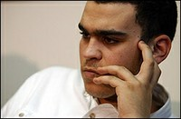Photo of Abdurahman Khadr