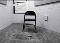 Interrogation Chair, Time Magazine