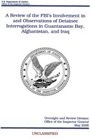 Cover of the FBI Review, 2008
